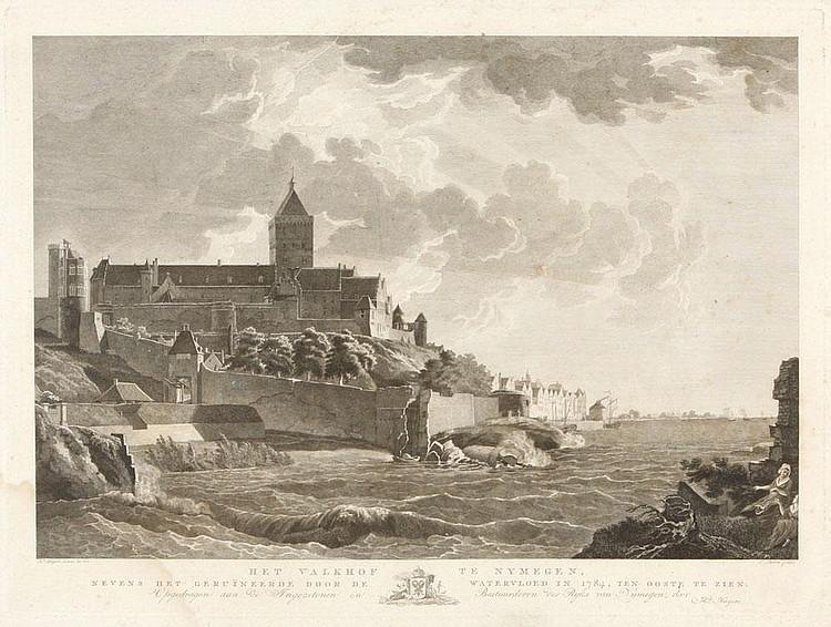 Hendrik HOOGERS (born Nijmegen 1747 - died