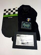 Motor Racing Ephemera