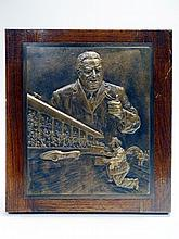 The Alfred Neubauer Trophy