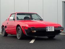 1988 Fiat X1/9 1500