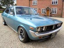 1973 Toyota Corona 2000