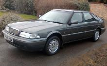 1999 Rover Sterling