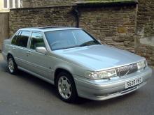 1998 Volvo S90 3.0 Classic