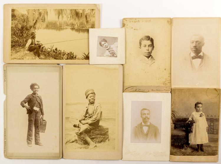 dating cdvs cabinet cards Connect to download get pdf guide to identifying and dating photographs.