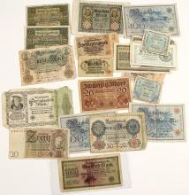 German Currency