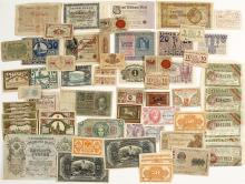 German/Russian Military Payment Currency