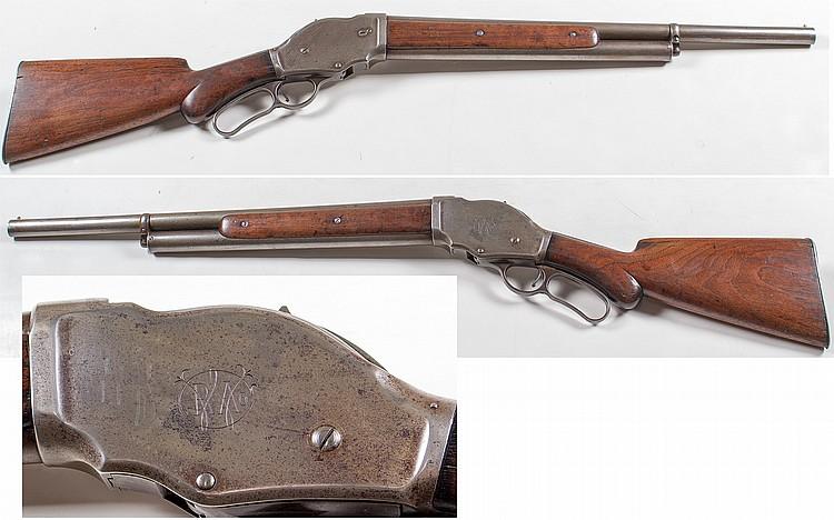 Adams Express Winchester Model 1887