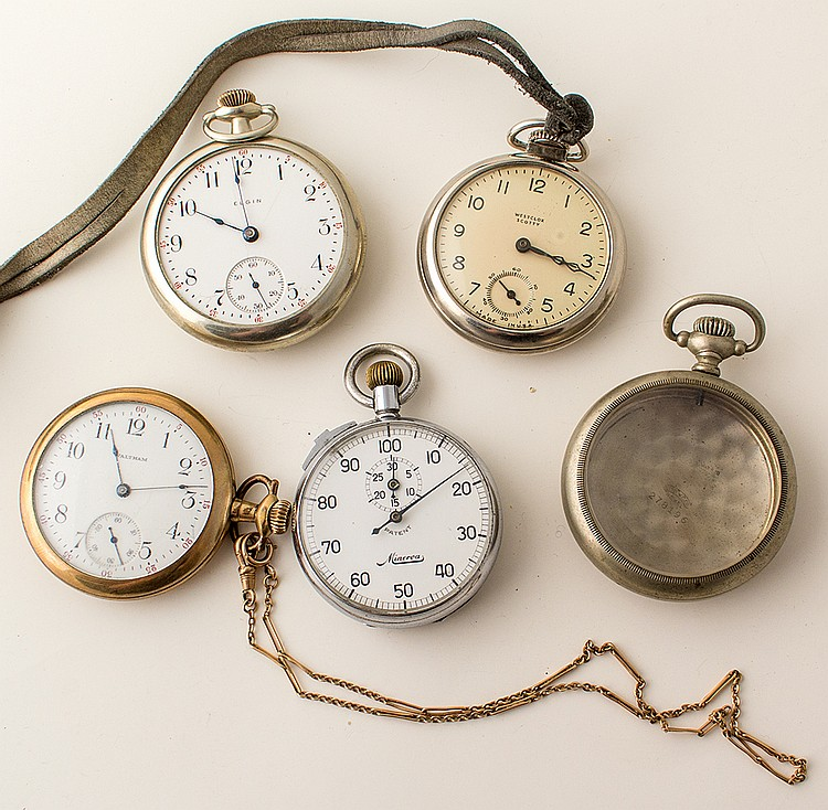 s pocket watches