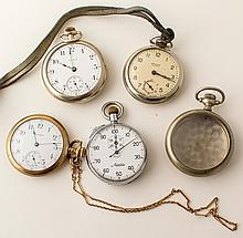 Men's Pocket Watches