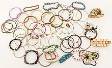 Costume Bracelets