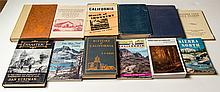 General California History, 12 Volumes