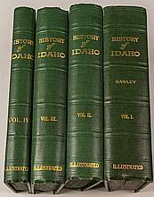 4 Volumes of