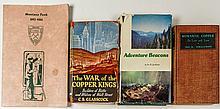 Four Copper Histories