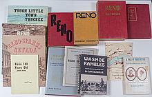 Reno Area History Library