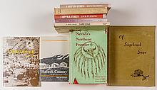 Northwest Nevada History