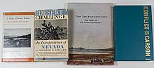 Nevada Water History Reference Library