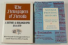 Nevada Printing History Library