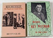 Pittman Biography Library