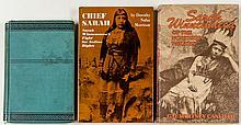 Sarah Winnemucca Library Archive