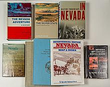 Nevada History Library
