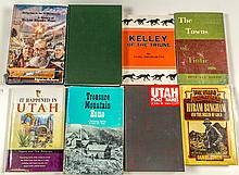 Utah Mining History, 8 Vols.