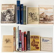 Western Exploration Library