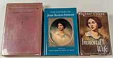 Three Jessie Fremont Biographies