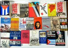 Cuba History Library