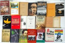 Mexico History Library