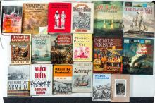 Non-American World Battles Library