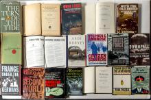 World War II General Histories