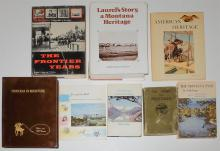 Montana General History Collection (8)
