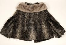 Lot 1009: Jacket, (Ladies,Vintage Russian Lamb) (91339)