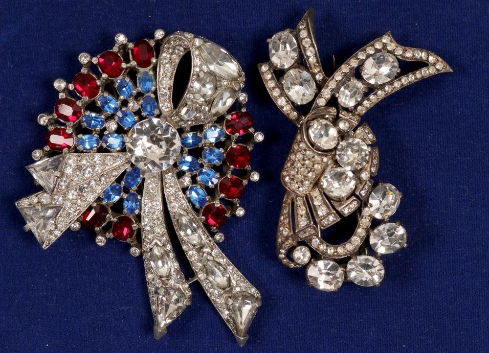 Lot 1018: Costume Jewelry (Choice) (105300)