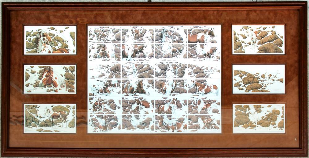 Bev Doolittle Prints   (76372)