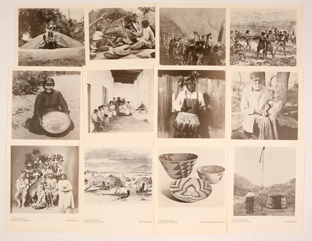 Book Club of California, Indian Summaries   (106544)