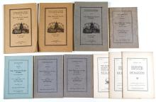 Historical Society of Idaho Collection