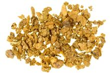Nome Placer Gold