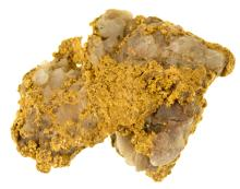 Randsburg Gold-in-Quartz