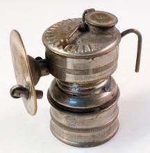 Rare Arrow Carbide Lamp (Small Size)