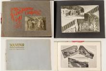 Two Souvenir Booklets on Cripple Creek
