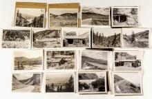 Idaho Mine Photograph Collection from Paul Kerr of Columbia University