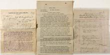 New Mexico Mining Documents