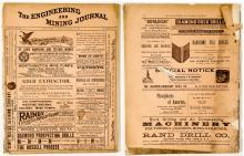Engineering and Mining Journal: April 15, 1893