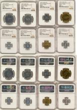 Complete Set of Alaska ARRC Tokens