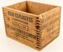 Dynamite, Guns and Gold, Session 1, Mining, Express, Railroad, Postal History