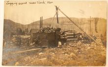 RPC of Logging Scene