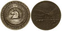 Silver Jubilee Medal