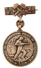 Mining Medal