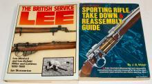 Two Firearm Books